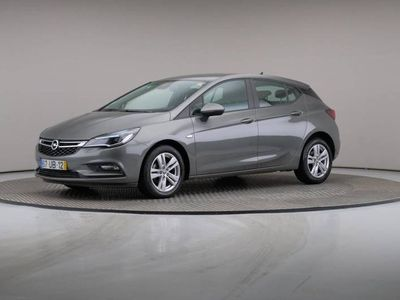 usado Opel Astra 1.6 CDTI Dynamic S/S