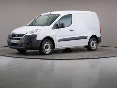 usado Peugeot Partner 1.6 BlueHDi L1 Pre.3L, 1.6 BlueHDi L1 Premium 3L