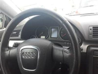 usado Audi A4 Avant 2.0 TDi (140cv) (5p), Diesel