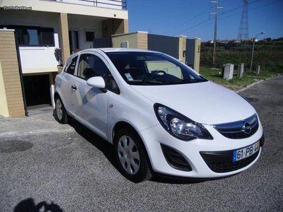 brugt Opel Corsa 1.3 IVA DEDUTIVEL