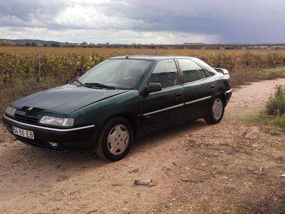 usado Citroën Xantia 1.9