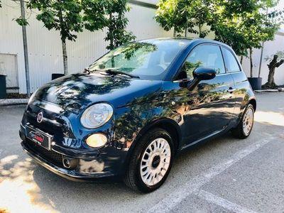 usado Fiat 500 1.2 Pur.O2