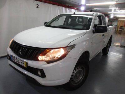 usado Mitsubishi L200 2.4 DI-D Club I