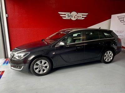 usado Opel Insignia Sports Tourer 2.0CDTi Executive 140Cv 5/Portas