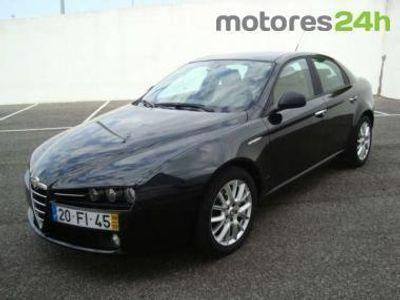 usado Alfa Romeo 159 1.9 JTD 150cv Distinctive