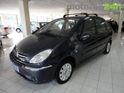 usado Citroën Xsara Picasso 1.6 HDi 110Cv