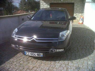 usado Citroën C6 2.7 hdi -