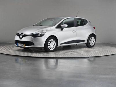 usado Renault Clio 1.5 dCi Confort 82g