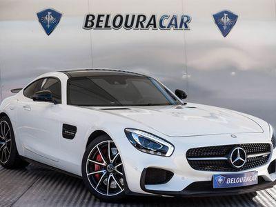 usado Mercedes AMG GT S Edition 1