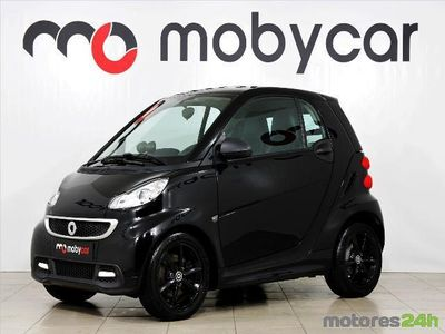 usado Smart ForTwo Coupé 1.0 mhd Passion 71 Softouch