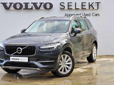 usado Volvo XC90 II D4 190cv Momentum 7s Geartronic 8 Vel. A8220D126
