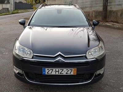 usado Citroën C5 1.6 HDI Tourer