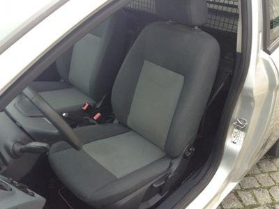 usado Ford Fiesta 1.4 Tdci Van