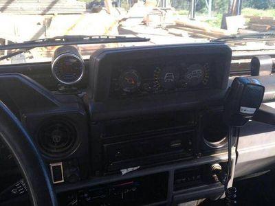 usado Toyota Land Cruiser - 88