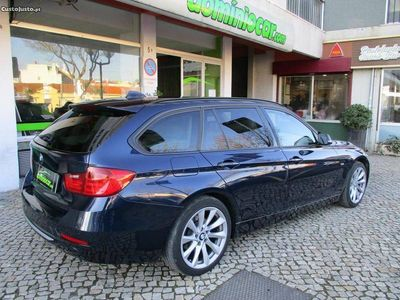 usado BMW 320 d Touring Modern -