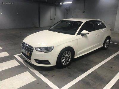 gebraucht Audi A3 1.6Tdi(2014)Ultra