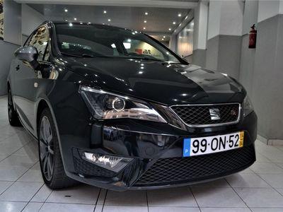 usado Seat Ibiza SC 1.2 TSi FR