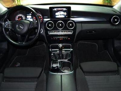 usado Mercedes C220 ClasseBlueTEC Avantgarde