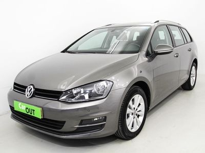 usado VW Golf Variant 1.6 TDi GPS Edition