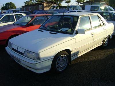 usado Renault R9 Turbo