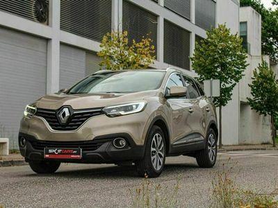 usado Renault Kadjar INTENS