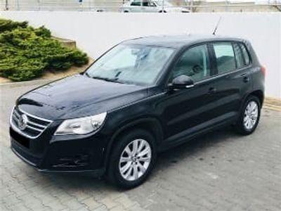 usado VW Tiguan 1.4 TSi Trend (150cv) (5p), Gasolina