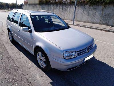 usado VW Golf IV Variant 1.9 TDI 110cv