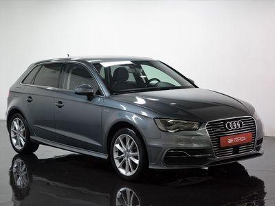 usado Audi A3 Sportback e-tron 1.4 Sport S-tronic