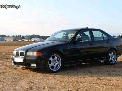 usado BMW M3 sedan