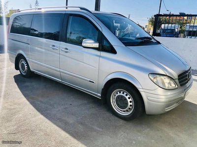 usado Mercedes Viano 115 CDI