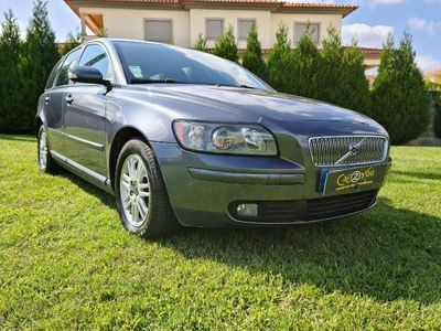 usado Volvo V50 1.6D