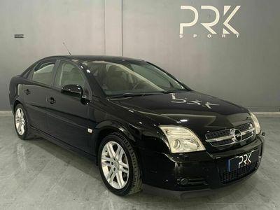 usado Opel Vectra GTS Vectra 1.9 CDTI(150CV) (5P)