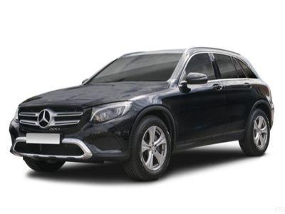 usado Mercedes GLC250 - Usadod 4-Matic