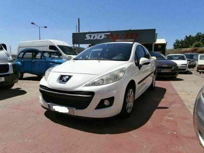 usado Peugeot 207 1.4 HDI 70 cv Van