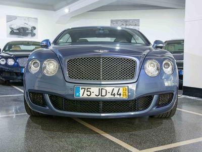 usado Bentley Continental