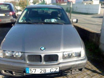 usado BMW 316 316 i - E36