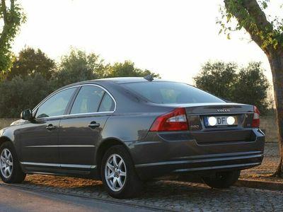 usado Volvo S80 2.4 D Auto
