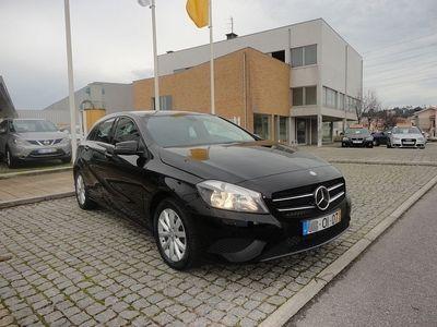 usado Mercedes A200 Classe ACDI - NACIONAL