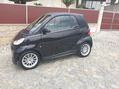 used Smart ForTwo Coupé cdi 90000klms c/novo