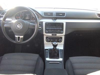 usado VW CC 2.0TDI