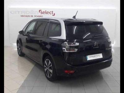 "usado Citroën C4 SpaceTourer [""grand c4 spacetourer 1.5 bluehdi feel""]"
