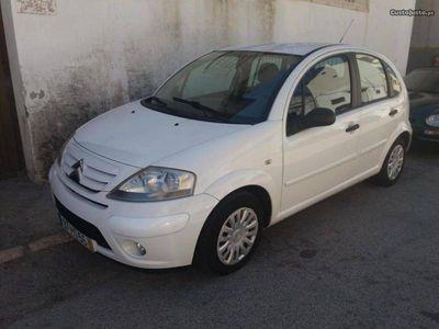 usado Citroën C3 Vsx