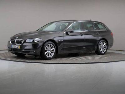 usado BMW 530 5 Serie D Auto