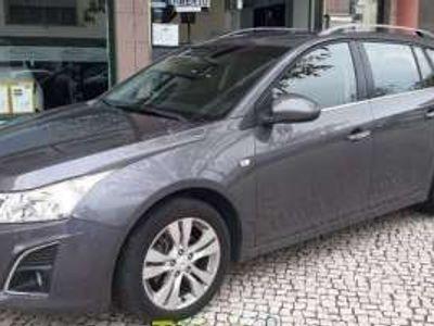 usado Chevrolet Epica Diesel