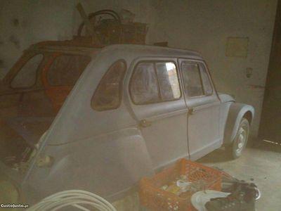 usado Citroën 2CV dyane -