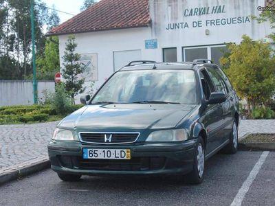 used Honda Civic 1.5 I LS