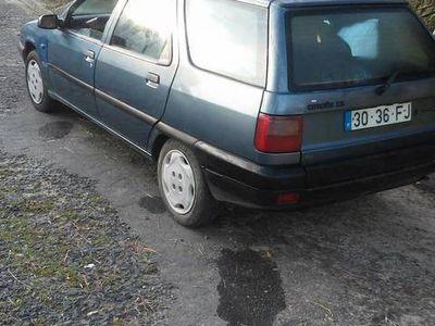 usado Citroën ZX Troco -