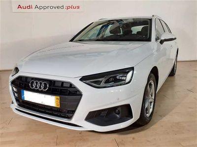usado Audi A4 Avant 35 TDI Fleet Edition S tronic