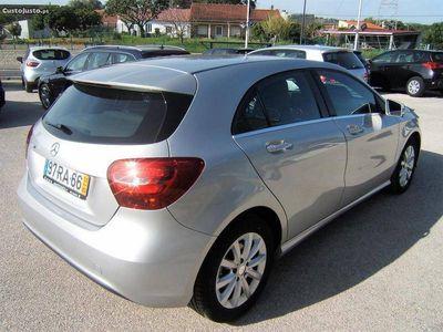 usado Mercedes A180 Cdi Style 109 Cv - 16