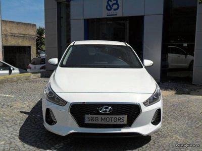 usado Hyundai i30 1.6 Crdi 136 Cv